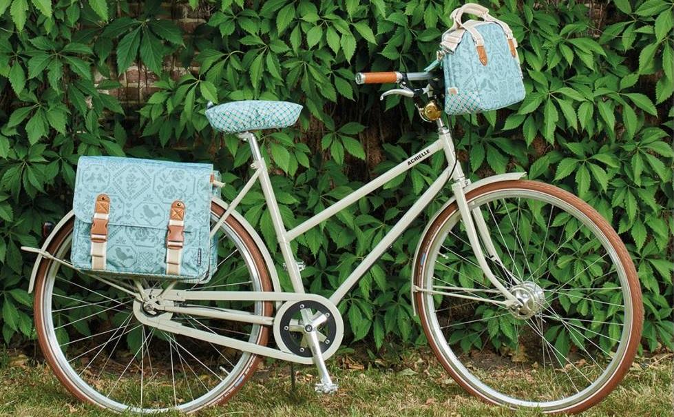 groene fietstassen