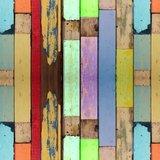 Fietskussen steigerhout planken_