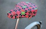 fietszadelhoesjes leuke kleuren