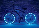 wielverlichting blauw