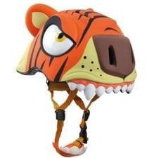 Kinderhelm tijger oranjeCrazy Stuff
