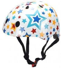 Kinderfietshelm sterren (maat M)