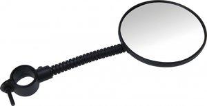 Fietsspiegel zwart
