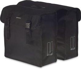 Fietstas Basil Mara XL zwart (35L) leverbaar vanaf 20 april