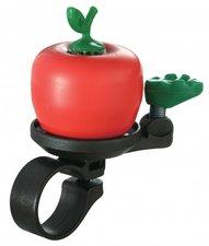 Funny fietsbel appel rood