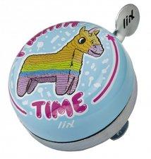 Fietsbel unicorn pinata DingDong (6cm)