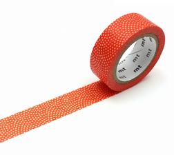 MT Masking tape samekomon akadaidai