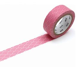 MT Masking tape seigaihamon momo