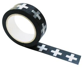 Zoedt Masking tape grote plus