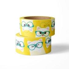 Studio Inktvis Masking tape Kat
