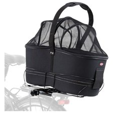 Hondenfietsmand voor e-bike/fiets brede bagagedrager