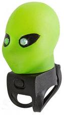 Toeter en fietsverlichting Alien