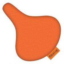 Zadelhoesje Bikecap oranje