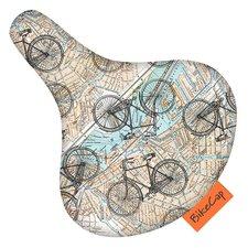 Zadelhoesje Bikecap on the road