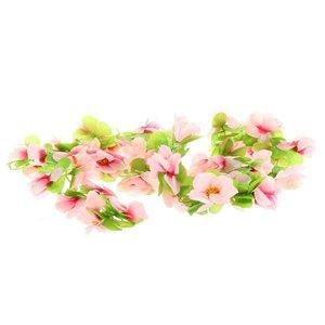 fietsslingers roze
