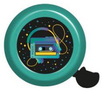 fietsbel retro cassette