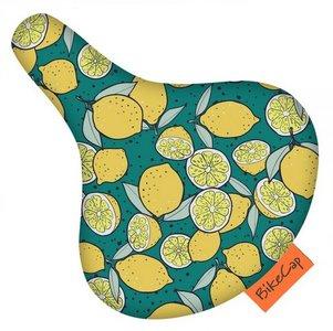 fiets zadelhoesje citroen