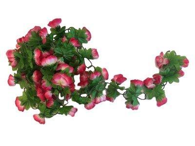 bloemenslingers