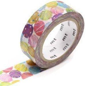 MT Masking tape YoYo balloon