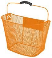 fietsmand oranje stuurmandje